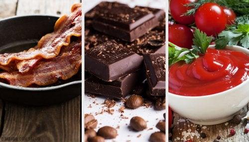 12 alimentos supuestamente perjudiciales que no debes evitar