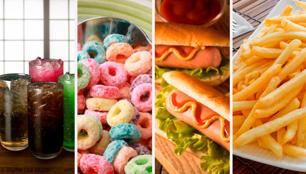 14 Alimentos Que Debes Evitar A Toda Costa Mejor Con Salud