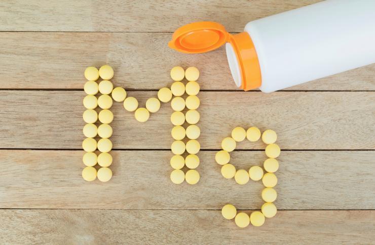 Conoce los mejores 3 beneficios del magnesio
