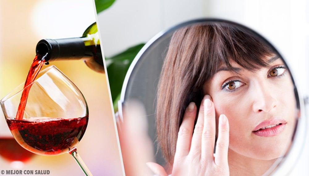 4 alimentos que vuelven nuestra cara irreconocible