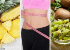 4 bebidas detox para bajar de peso
