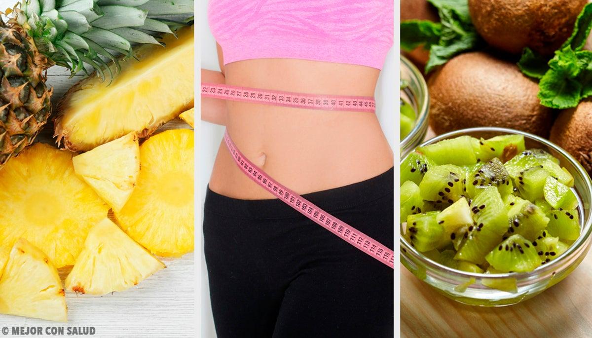 Formas naturales de promover la pérdida de peso