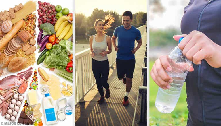 5 consejos infalibles para perder peso sin sufrimiento