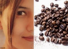 5 mascarillas con café para reafirmar el rostro