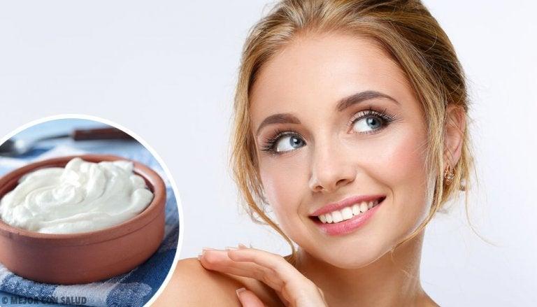 5 mascarillas ideales para tener una piel radiante