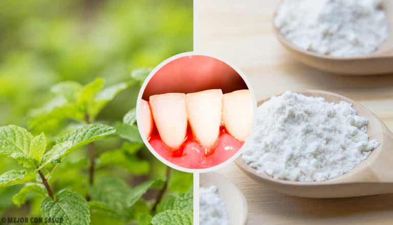 5 remedios caseros efectivos para la gingivitis