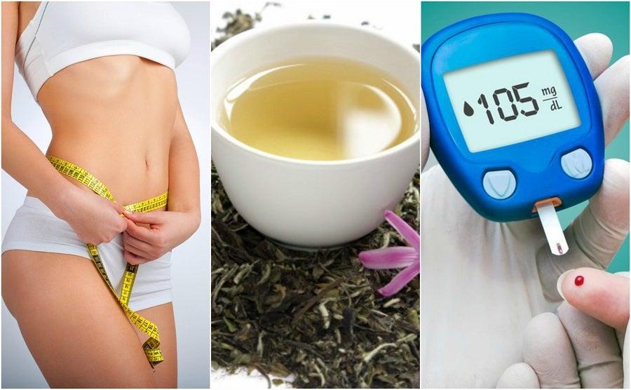 5 remedios naturales con té blanco que te gustará conocer