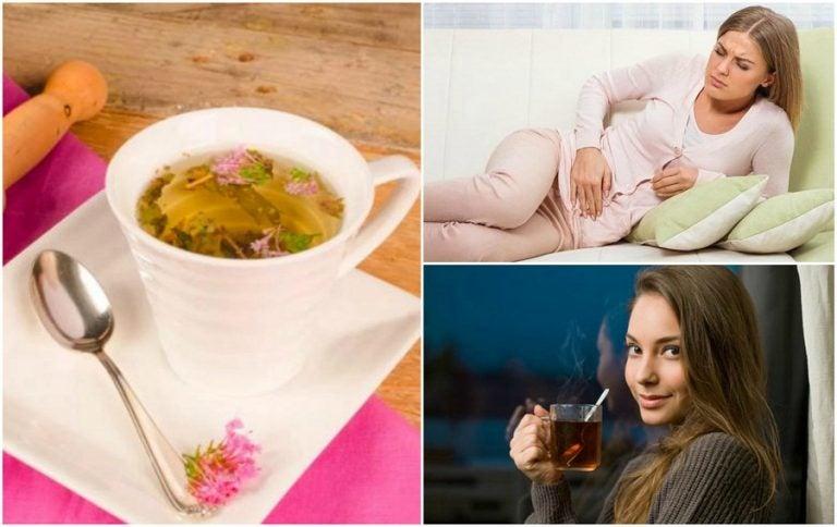 5 usos medicinales de la valeriana que debes conocer