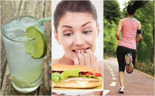 6 consejos para vencer la ansiedad por la comida