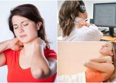 6 cosas que te causan dolor de cuello sin que te des cuenta