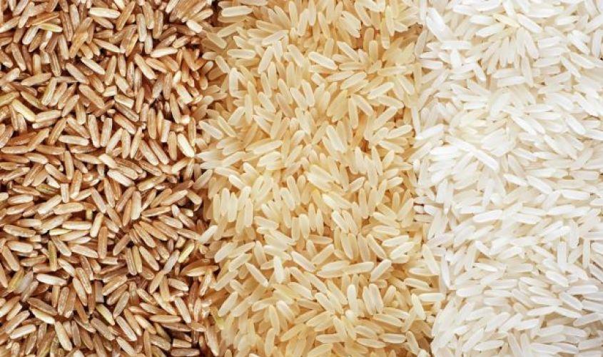 Descubre estos 6 exfoliantes para tu piel con arroz