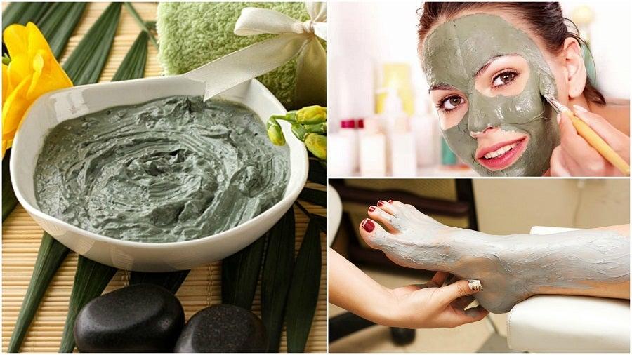 6 usos medicinales de la arcilla que te gustará conocer