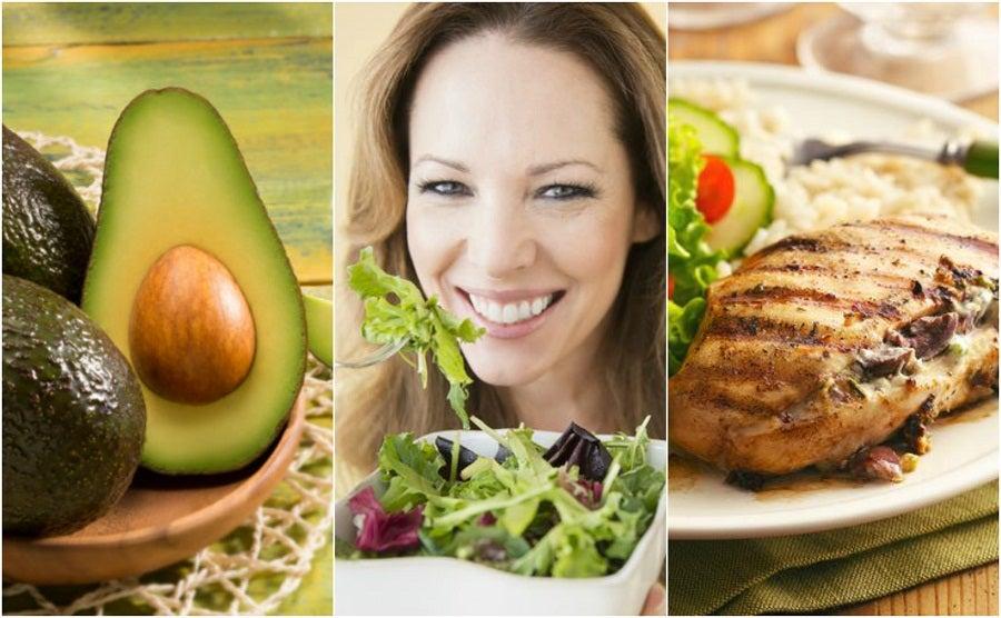 7 alimentos que no deben faltar en tu cocina si quieres perder peso