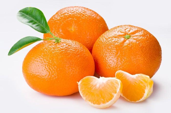 Existen 7 usos maravillosos de la mandarina para ti
