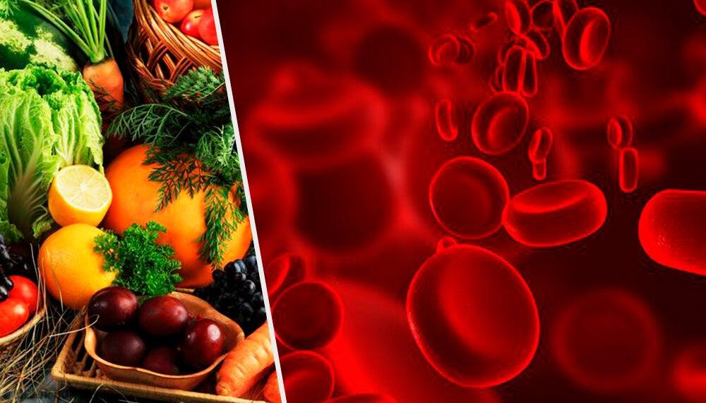 5 alimentos para aumentar las plaquetas
