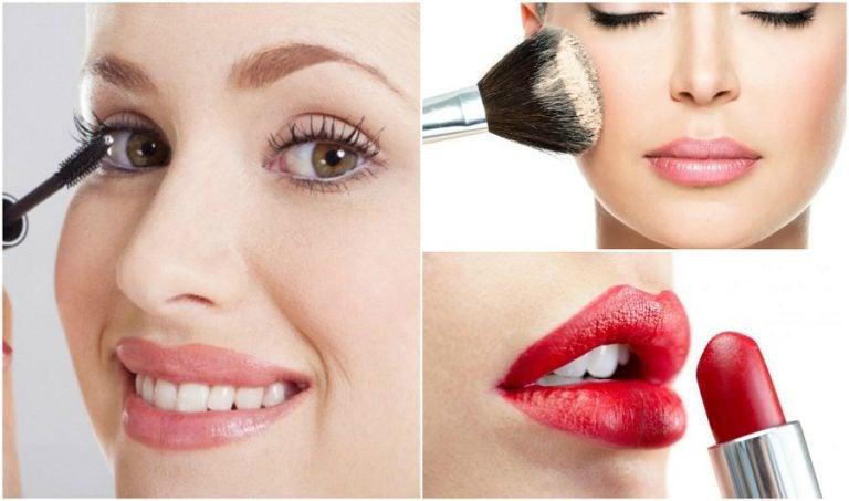 8 productos de belleza que no debes compartir con nadie