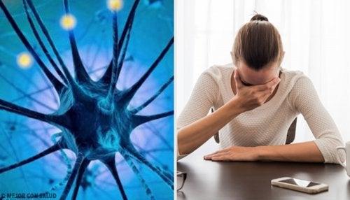 9 señales que indican un nivel bajo de serotonina en tu cuerpo