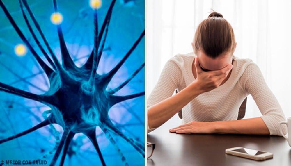 9 señales que indican un nivel de serotonina baja en tu cuerpo