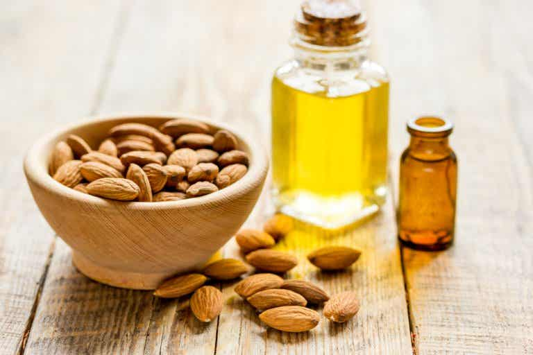 Los 6 beneficios del aceite de almendras para la salud