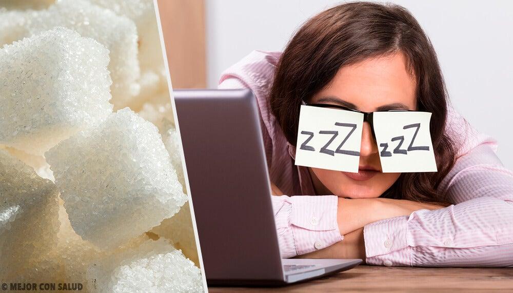 Alimentos que generan cansancio