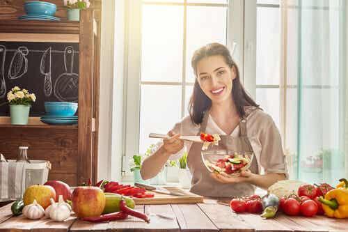 8 mitos alimentarios que deberían formar parte del pasado desde hace mucho tiempo