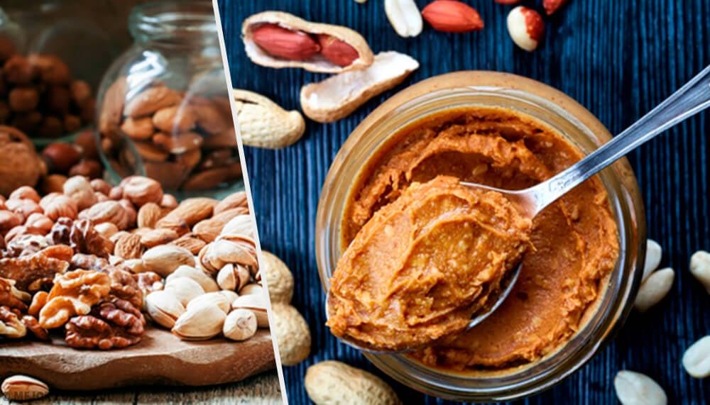 Aprende a hacer deliciosas mantequillas de frutos secos