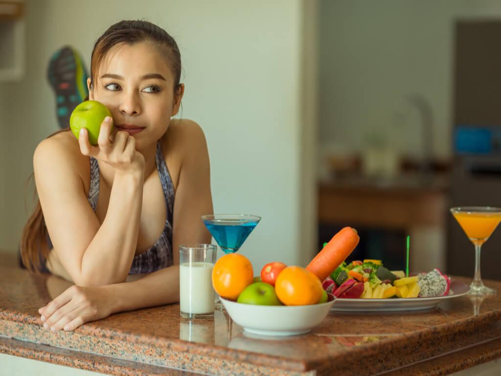 Ayuno intermitente para perder peso y fortalecer la salud