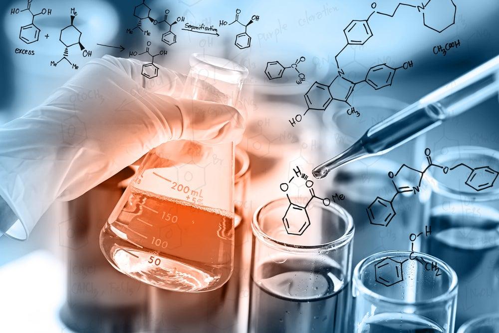 Biotransformación de los fármacos