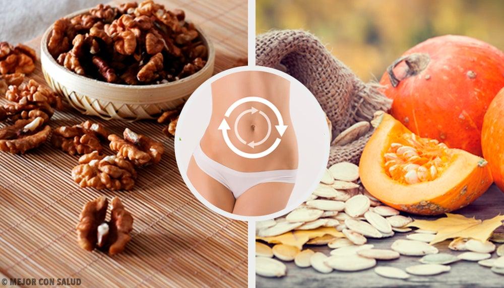 5 aperitivos ricos en proteína que aceleran tu metabolismo