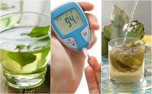 Controla tus niveles de azúcar en la sangre con estos 5 remedios caseros