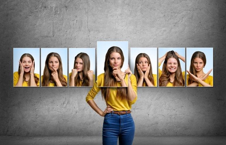 Cómo expresar nuestras emociones