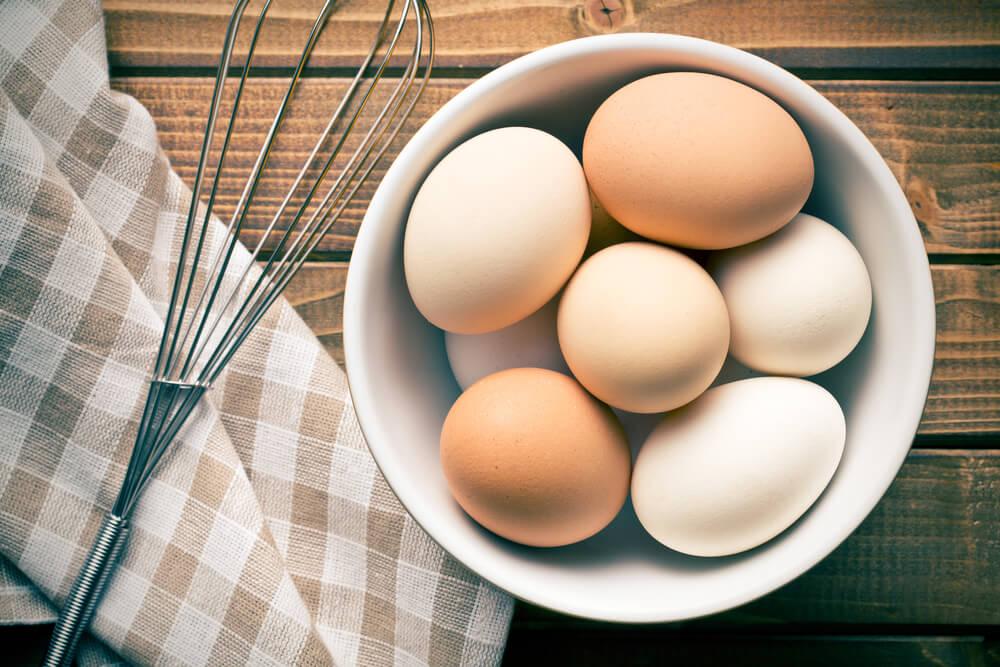 Añade estos ingredientes a tus huevos revueltos y sorprende a todos