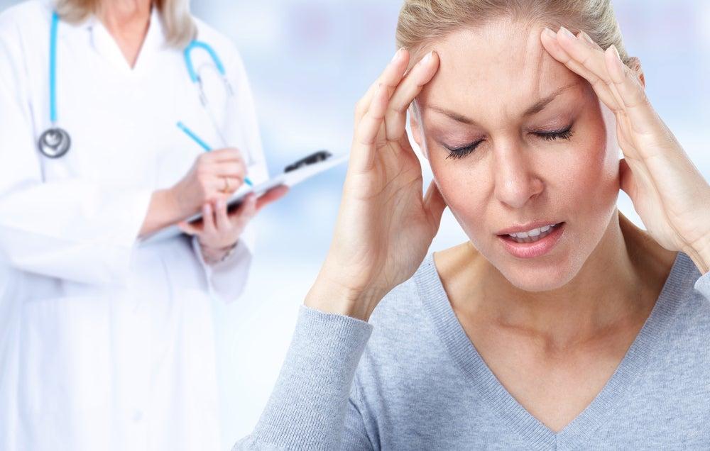 Cómo se diagnostica la migraña