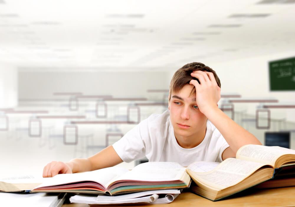 El cansancio y la preocupación crónica