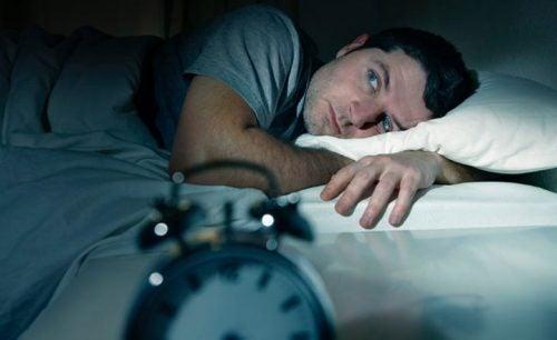 Mantén una dieta rica en magnesio y no más insomnio
