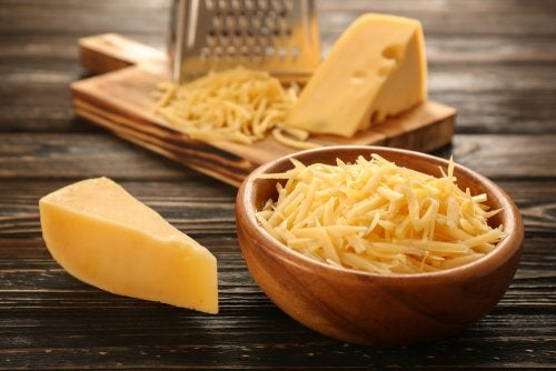 ¿Cuál es el queso más saludable para nuestro organismo?