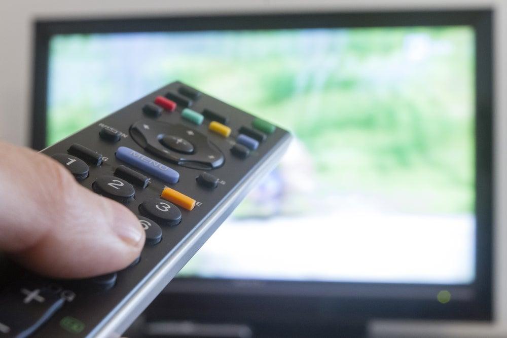 Cuántas horas de televisión son nocivas para la salud.