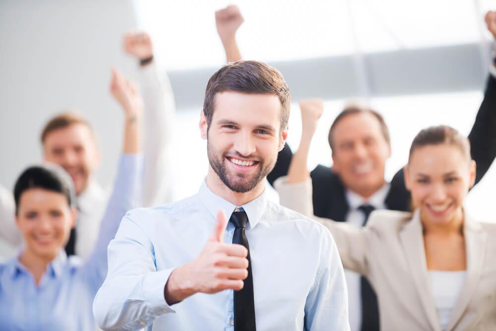 Descubre estas 5 claves para alcanzar el éxito personal