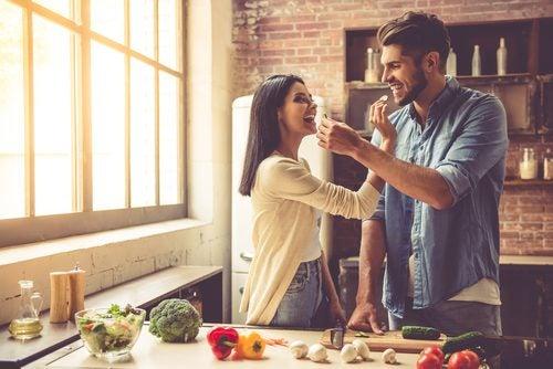 Hora de la merienda: come delicioso y saludable