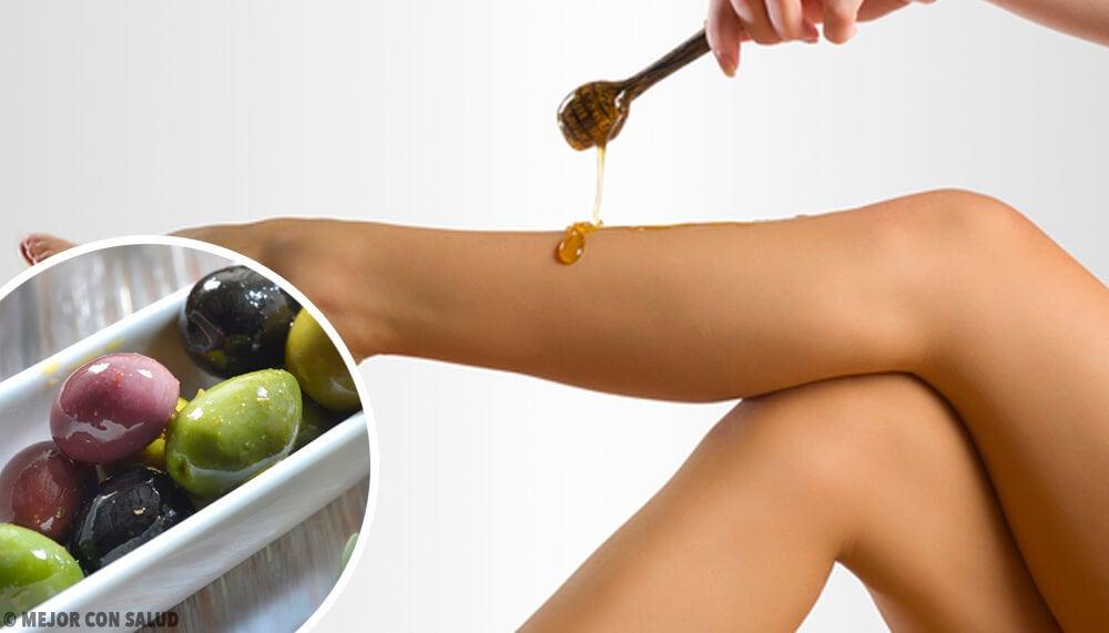 ¿Deberíamos usar productos naturales para el cuidado de la piel?