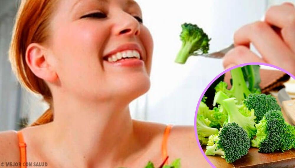 4 deliciosas recetas con brócoli