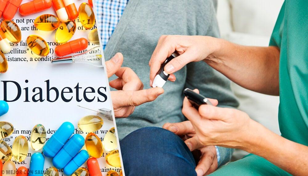 Diabetes mellitus tipo 2: causas, síntomas y tratamiento