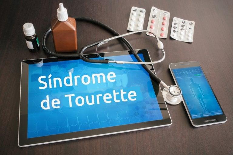 ¿Qué es el síndrome de Gilles de la Tourette?