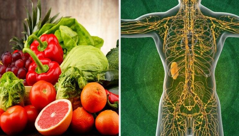 5 consejos para limpiar el sistema linfático