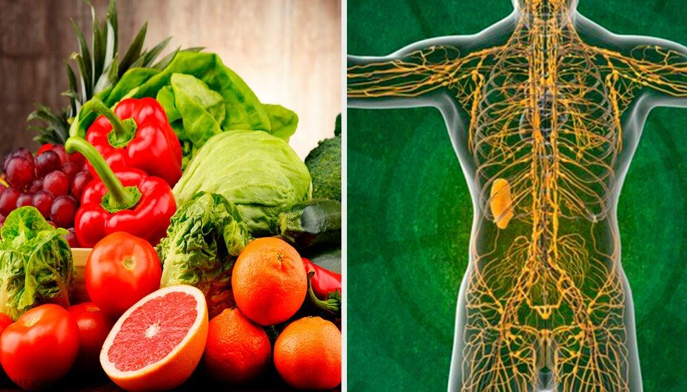 7 consejos para limpiar el sistema linfático