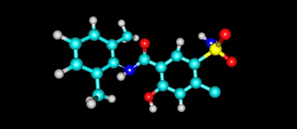 Diuréticos y antihipertensivos