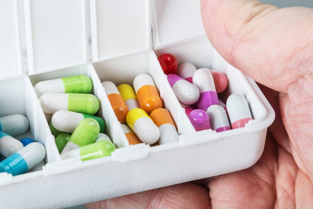 Ejemplos de antidepresivos tricíclicos