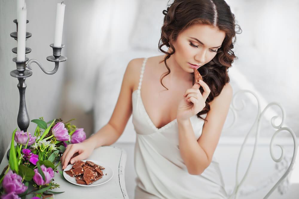 El orgasmo femenino y su resolución