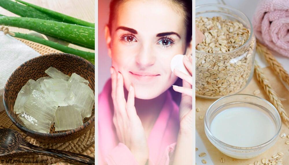 Elimina el acné con estos trucos