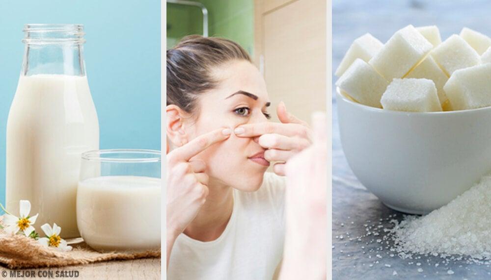 Elimina las impurezas de tu piel con estas 4 mascarillas